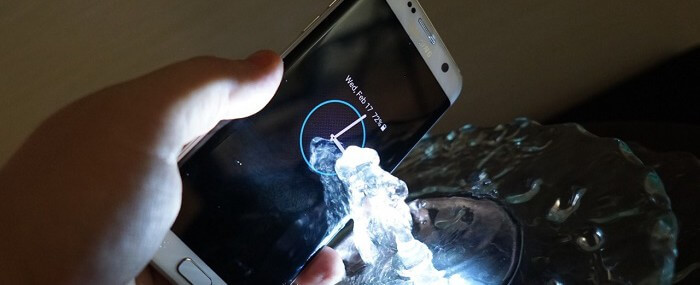 Samsung Galaxy S7 feature image