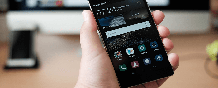Tips Huawei P8 Lite - Featured Image