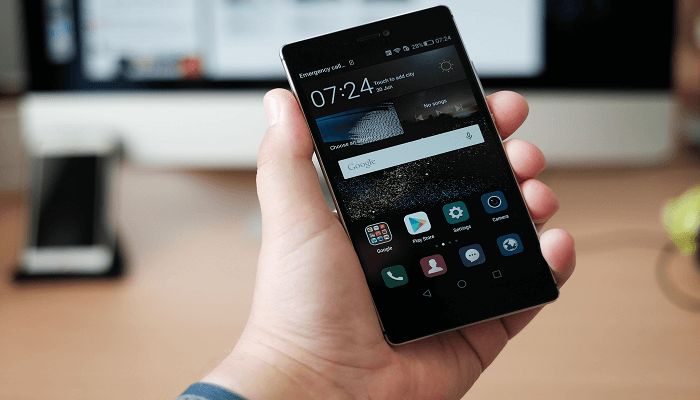 Tips, Tricks and Hacks for the Huawei P8 lite