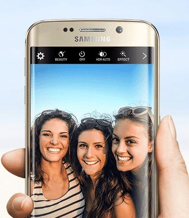 Wider Selfies