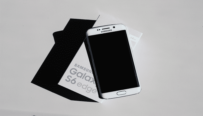 How to Reset the Samsung Galaxy S6 Edge