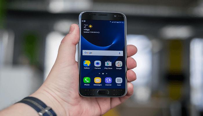 Samsung Galaxy S7 Best Apps
