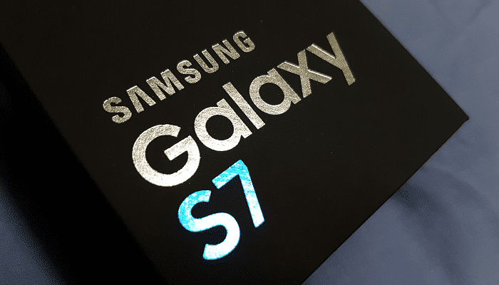 Tips, Tricks and Hacks for the Samsung Galaxy S7
