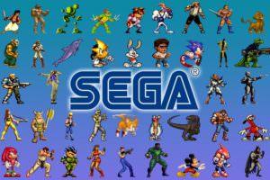SEGA Genesis Emulators for Android