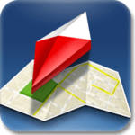 3D Compass Plus App icon