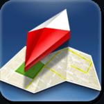 3D Compass Plus App icon