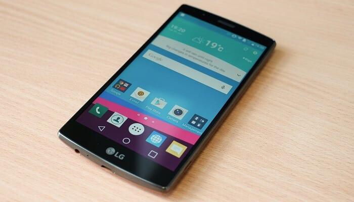 Best Customs ROM for LG G4