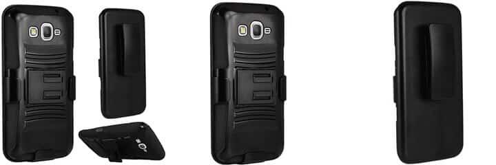 Bestex Galaxy Amp Prime Case
