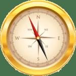 Compass 360 Pro Free App icon