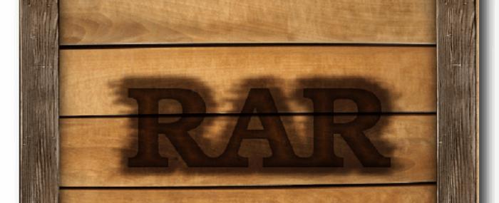Open RAR Files on Android