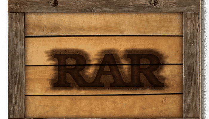 How To Open RAR Files On Android to Unload Your Packages