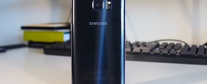 Hidden Settings of Samsung Galaxy S7 feature image