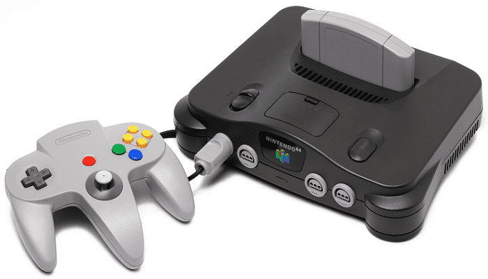Nintendo 64 emulators feature image