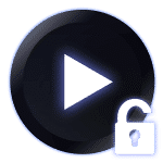 Poweramp App Icon