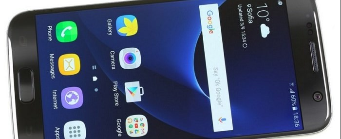 Apps for Samsung Galaxy S7