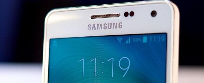 Customize Samsung Galaxy A5