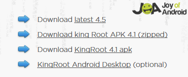Samsung a7 Kingroot Download