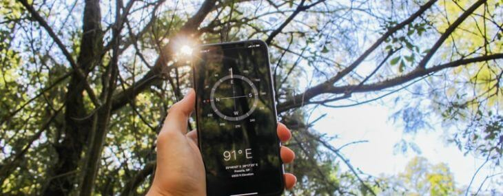 best compass app for android