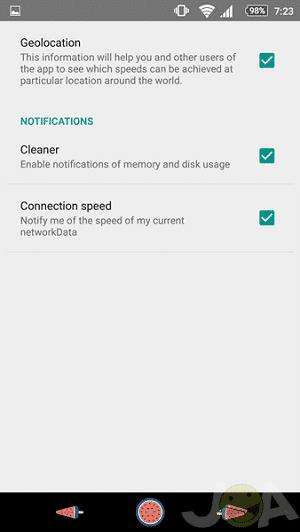 disk usage app