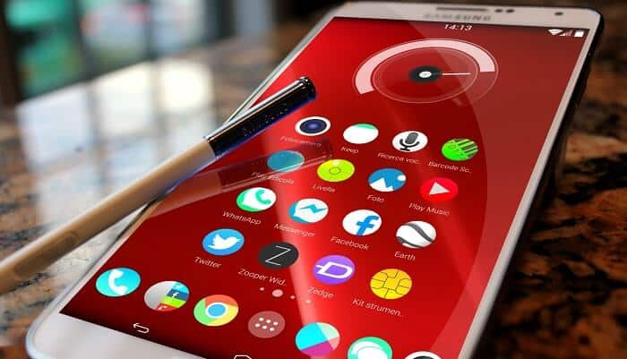 Best Apps for Samsung Galaxy Note 5