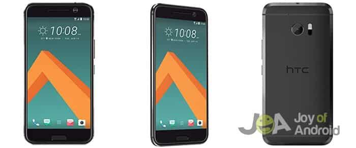 2. HTC 10