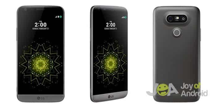 3. LG G5