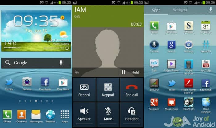 10 Best Custom ROMs for Samsung Galaxy S3 to Modify Mobile