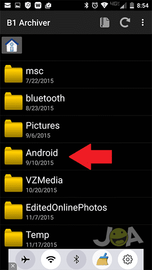 Android-Folder