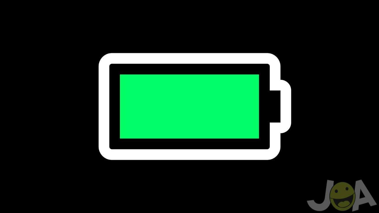 Full-Battery