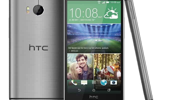HTC One M8 Problems and Its Troubleshooting