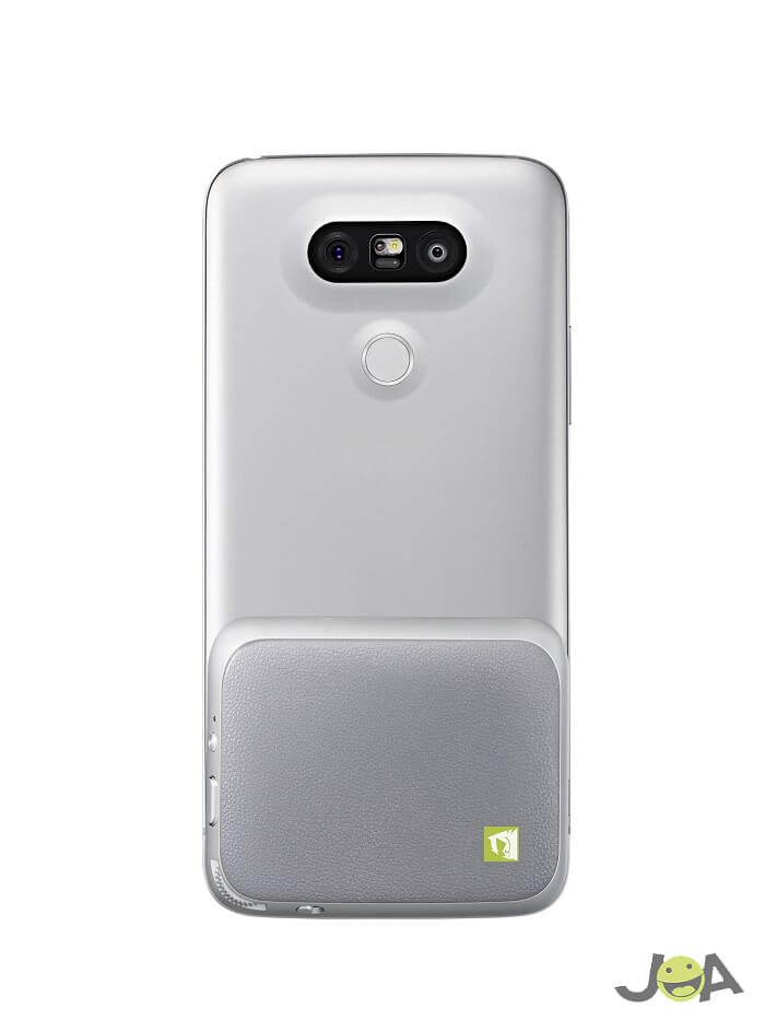LG Camera