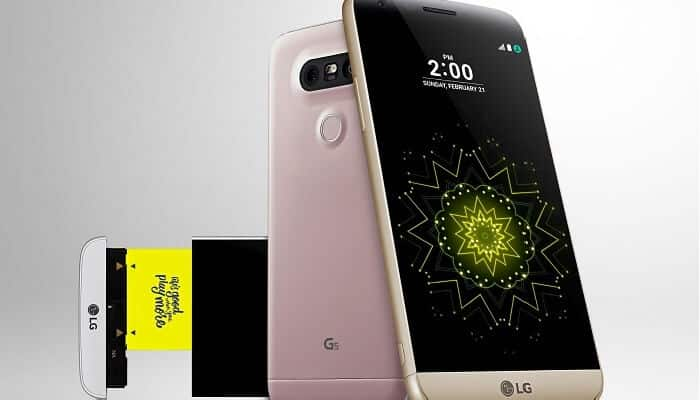 13 Tips, Tricks, and Hacks for LG G5 to Do More