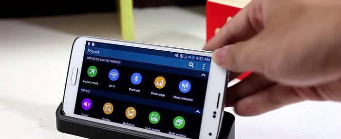 Custom ROMs Samsung Galaxy S5
