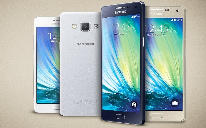 5 of the Greatest Custom ROM for Samsung Galaxy A5 of All Time