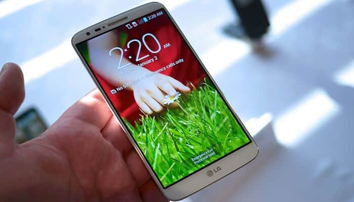 Try the Best Custom ROMs for LG G2 for Yourself