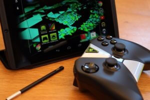 5 Great Android Gaming Tablets Out Right Now feature image