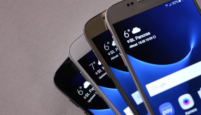 The 5 Best Custom ROMs for Samsung Galaxy S7 to Try to