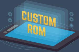 Custom ROMs for Samsung Galaxy S7 Edge