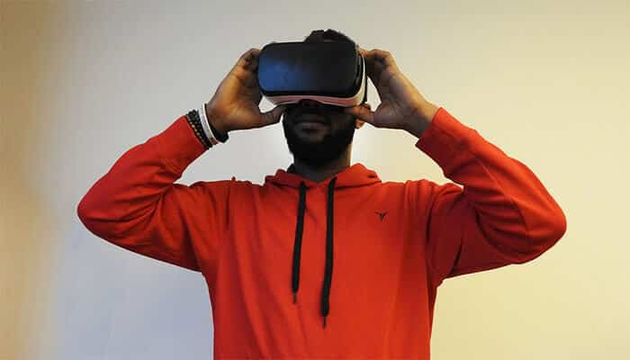 Samsung Gear VR Features and Information