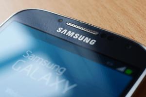 create a Samsung account