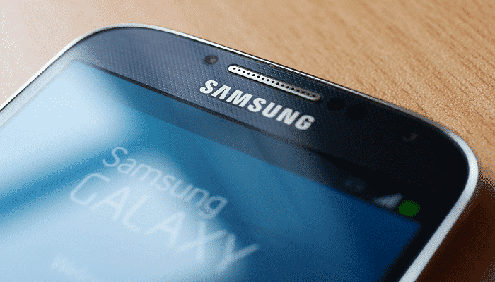 How to create a Samsung account to keep your phone protected