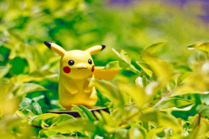 Pokemon Go Tutorial