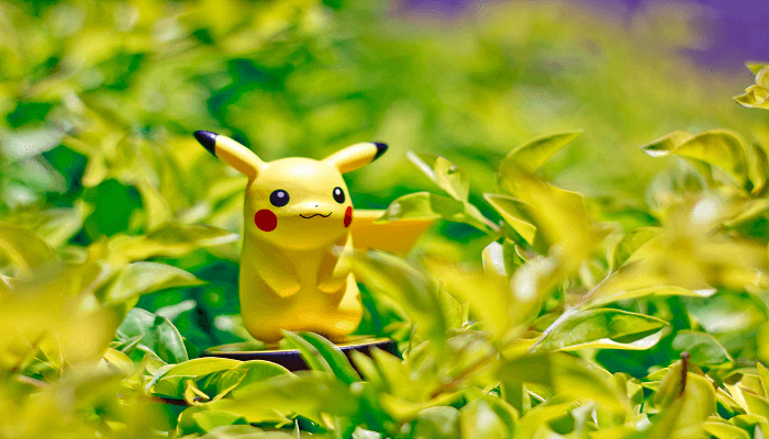 Everything You Need to Know to Be a Pokemon GO Master