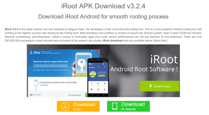 Tcl A502dl Root