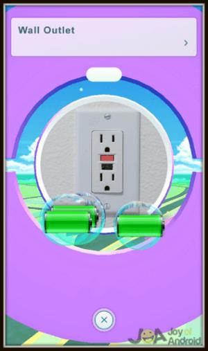 PGO Battery