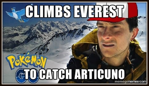 PGO Climb