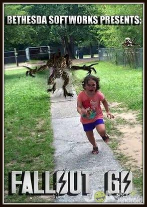 Pokemon GO Fallout