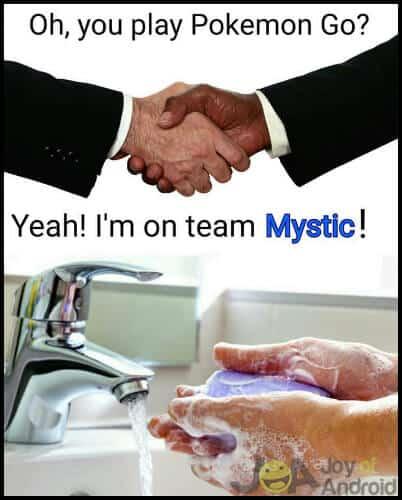 PGO Mystic