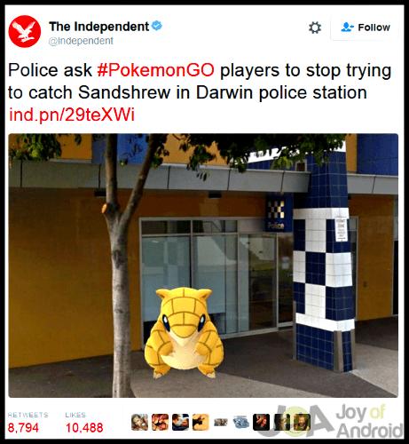 PGO Police
