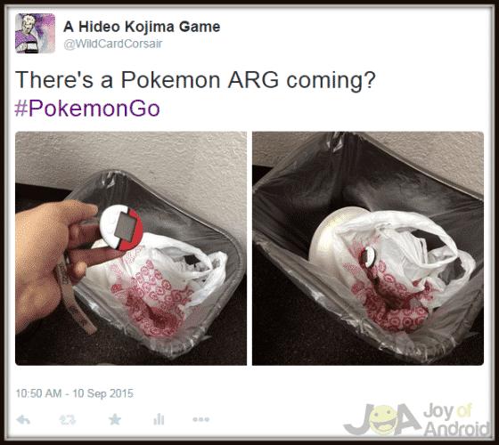 Pokemon GO Soul Silver